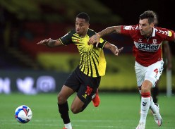 Middlesbrough vs Watford Preview and Prediction 2021