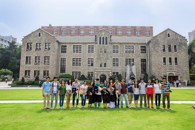 Trường Đại học ChungAng Hàn Quốc