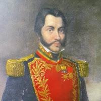 Resumen Biografía José Francisco Bermúdez