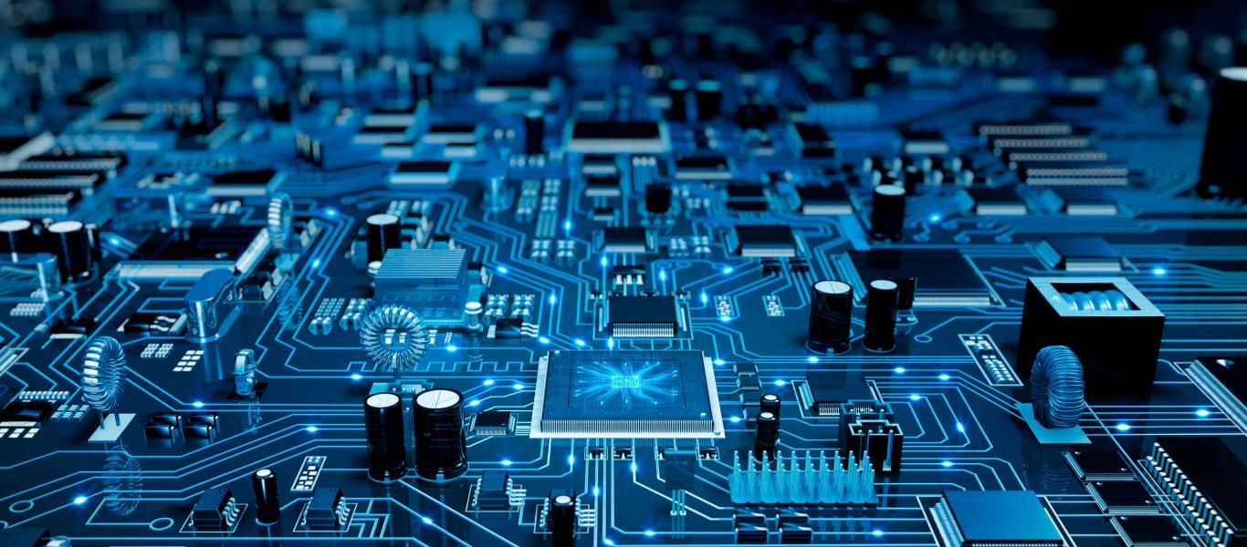 Top startups in the electronics field in India.