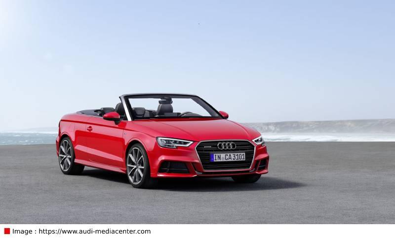 2020 Audi Keluarkan A3 Final Edition, Bagaimana Nasib A3 ...