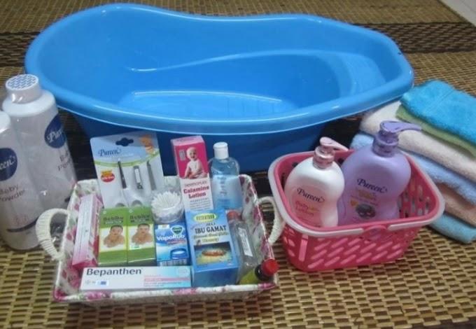 Cari Harga Peralatan Ibu & Bayi Termurah, Terlengkap, Terpercaya? Yuk Mampir Kesini!