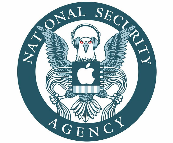 DROPOUTJEEP: NSA's Secret program to access any Apple iPhone, including microphone & camera