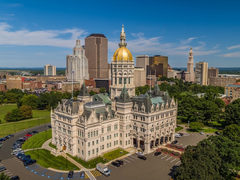 Top Attractions and Things to do in Hartford