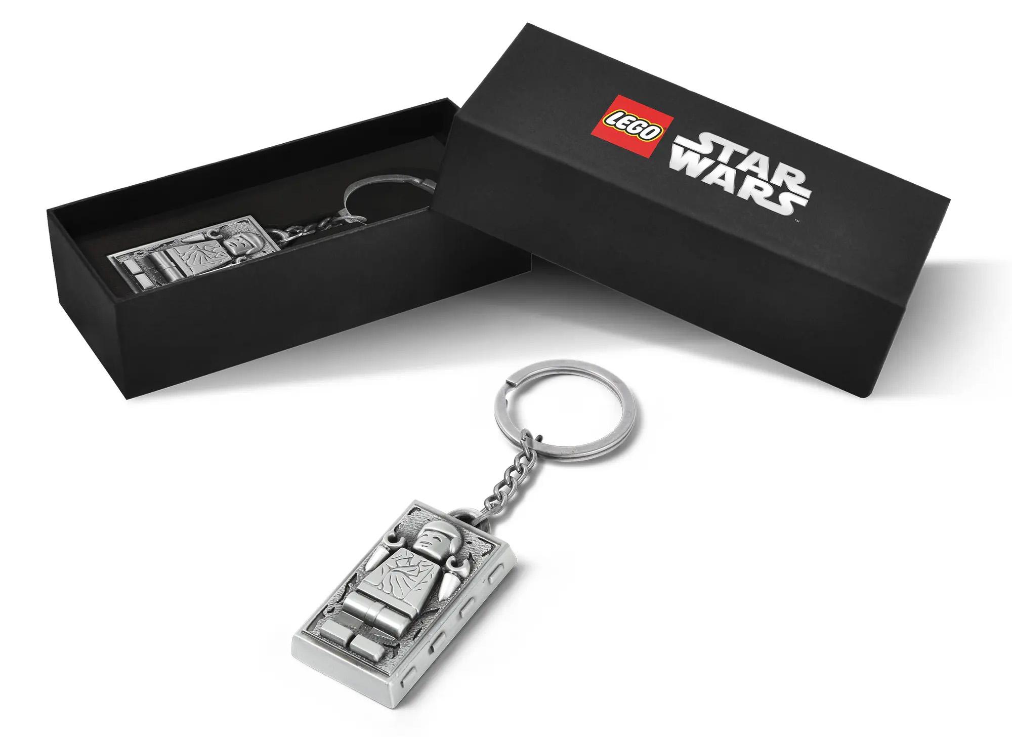 海外レゴ公式ではハン・ソロのキーホルダー購入者プレゼントあり:国内でも実施される?(2020年11月)