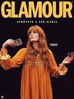 #Revistasdiciembre #revistas #glamour