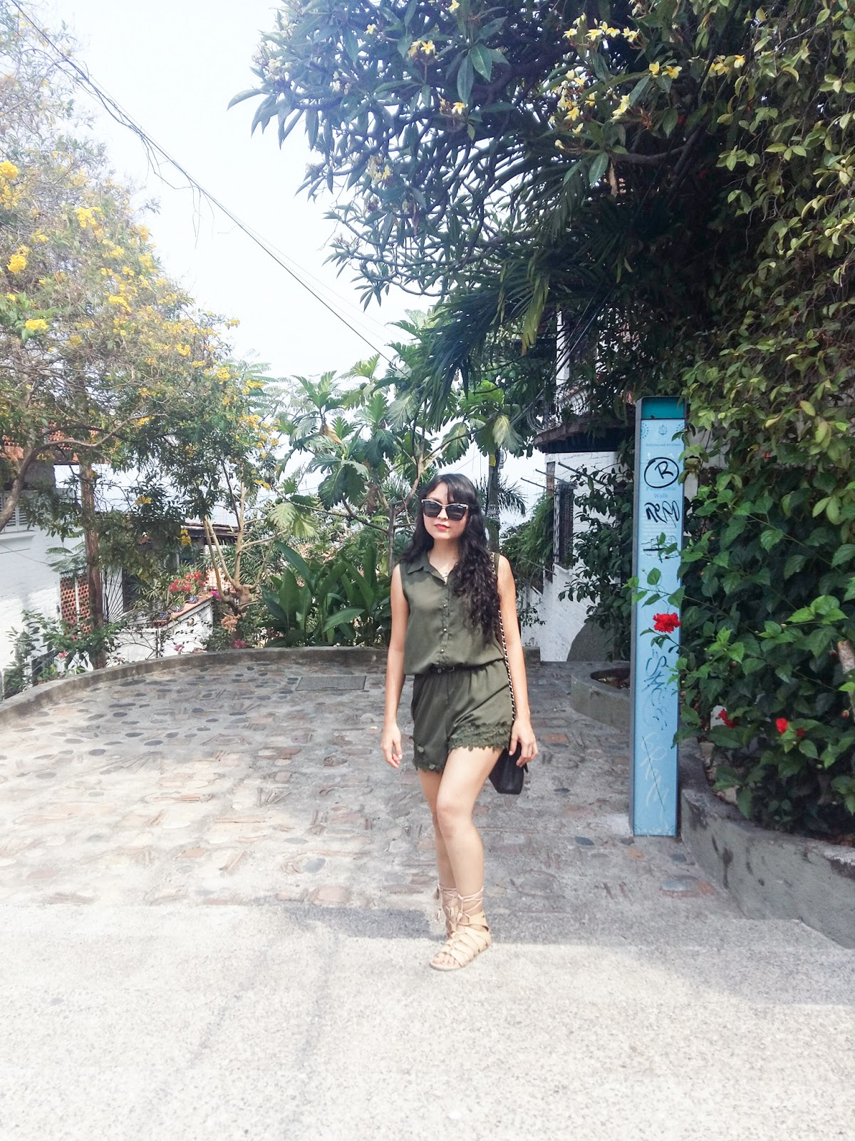 sunnies summer ootd puerto vallarta jumper