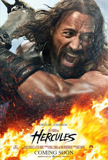 Hercules: The Thracian Wars [Latino]