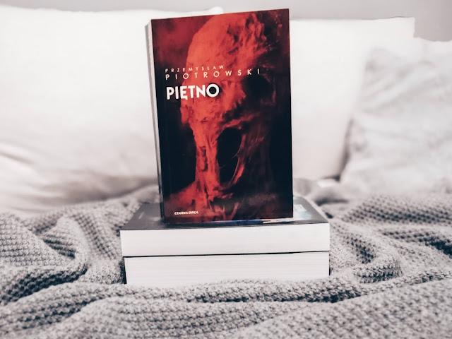 Kryminał | Piętno, Przemysław Piotrowski