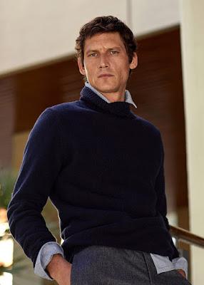Mango, Mango Man, lookbook, trajes hombre, menswear, supermodel, otoño invierno, ropa masculina, Roch Barbot, Adrián Catalán,