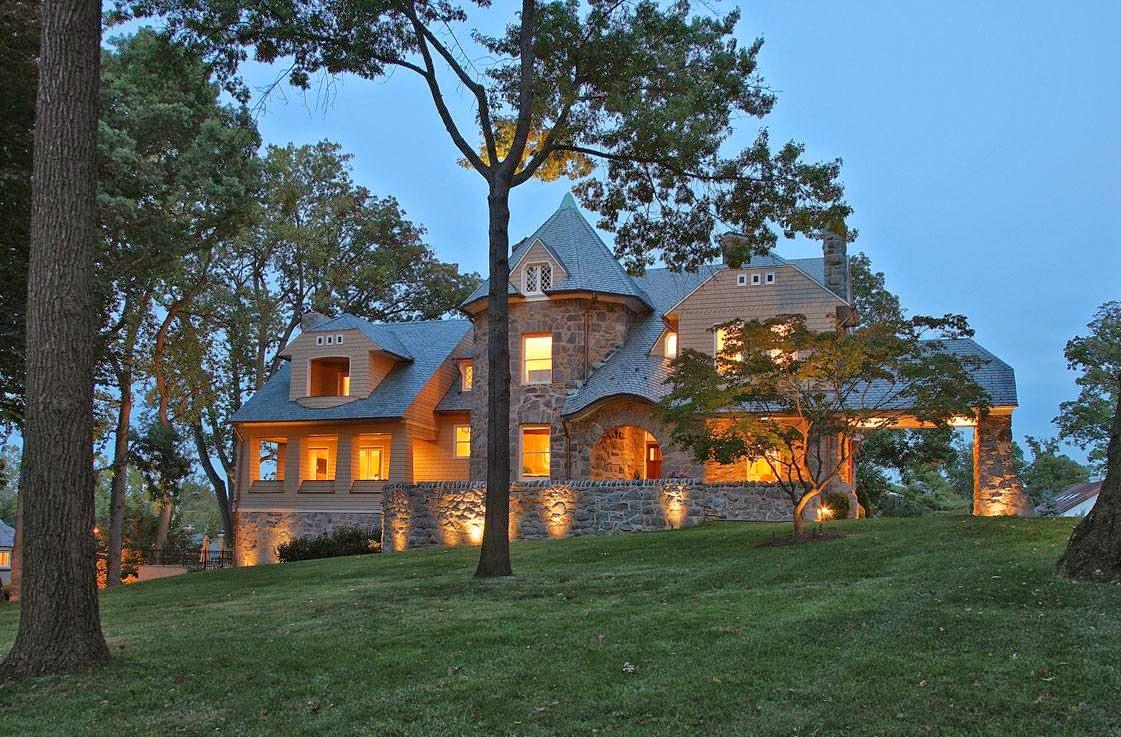 Immagini di case bellissime - Immagini case belle esterno ...