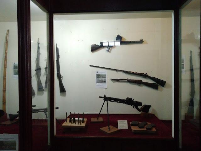 museum perjoangan senapan
