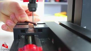 Cara Membuat Pisau Sederhana