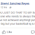 List of Sheryl Sanchez Reyes comments about Tautuaa's kick on Jeremy Tyler