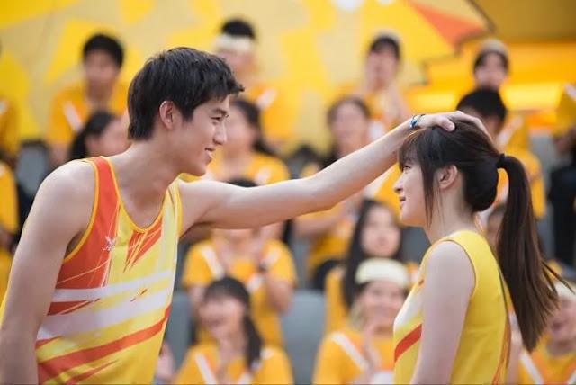 Film Thailand terbaik - May Who? (2015)
