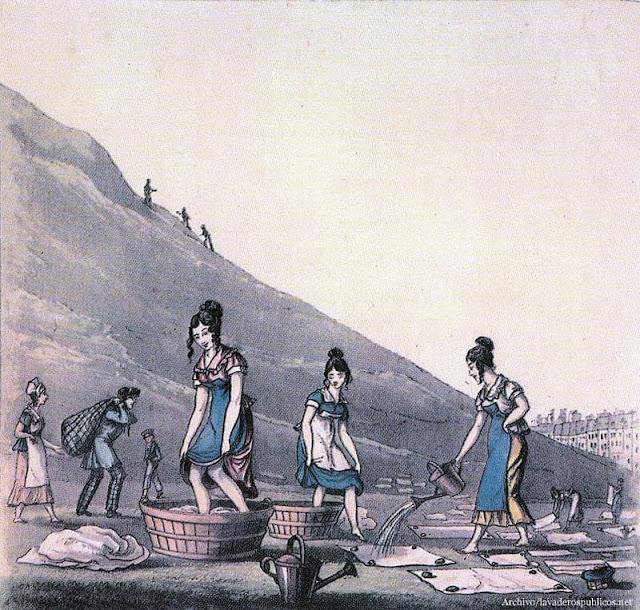 lavanderas-calton-hill