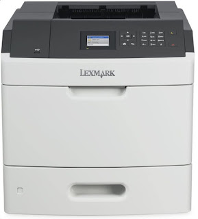 Lexmark MS810n Driver Downloads, Review And Price