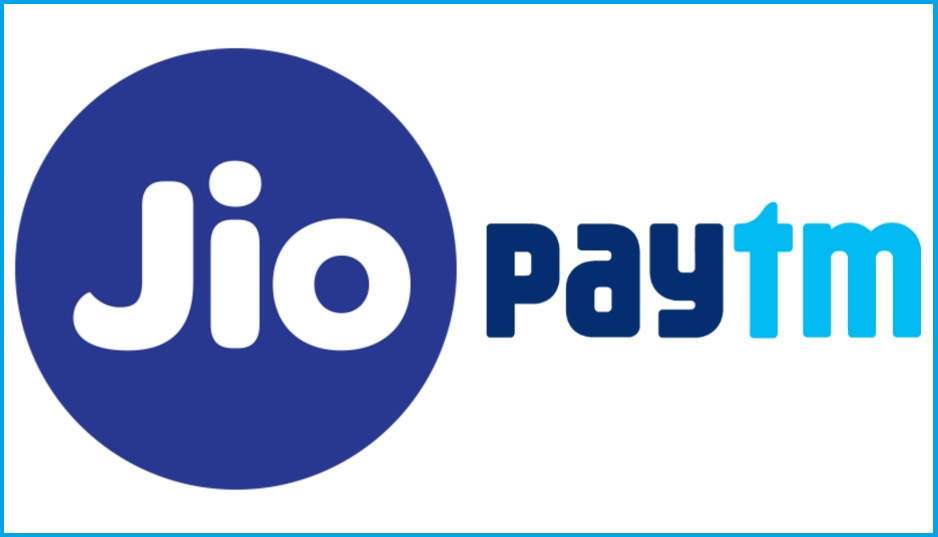 Jio Paytm Offer: Recharge Minimum Rs.149 & Get Up to Rs.210 Cashback