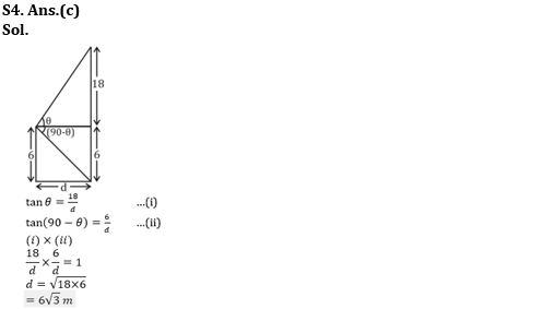 Previous Year Quant Questions for SSC TIER 2 & IB (ACIO) 2017_80.1