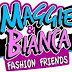 Maggie&Bianca Fashion Friend di Rainbow dal 29 agosto su Rai Gulp.