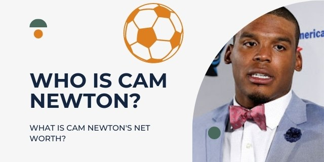 Cam Newton Height