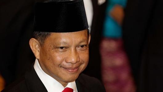 Tito Minta Anak Buah Sisir Pemda yang Penyerapan Anggarannya Jelek