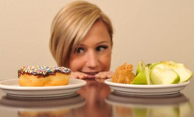 11 τροφές που κόβουν «μαχαίρι» την όρεξη!