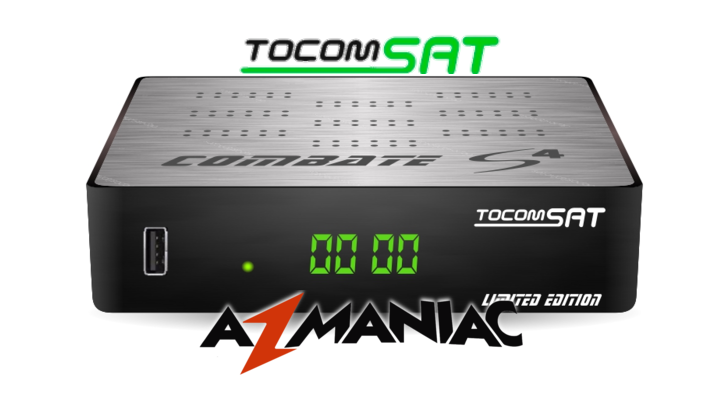 Tocomsat Combate S4