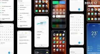 الهاتف الذكي شاومي الخاص بك لن يحصل على هذه الميزات في تحديث 12 MIUI