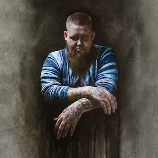 Rag'n'Bone Man – Human (Deluxe) (2017) [CD] [FLAC]