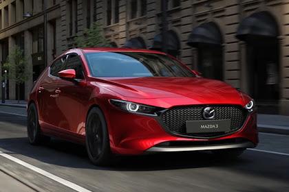2021 Mazda MAZDA3 Review, Specs, Price