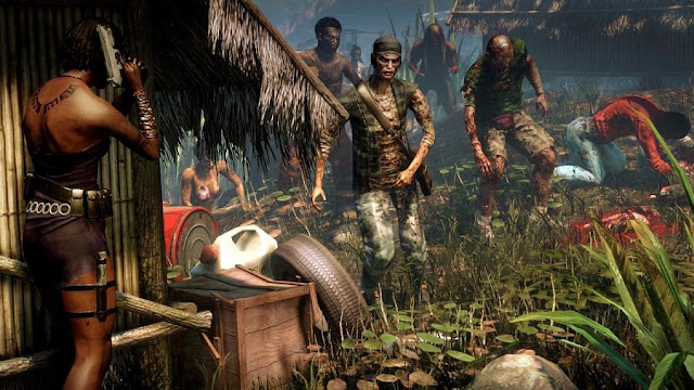 Dead Island Game of the Year Edition PC Full Version Screenshot 1