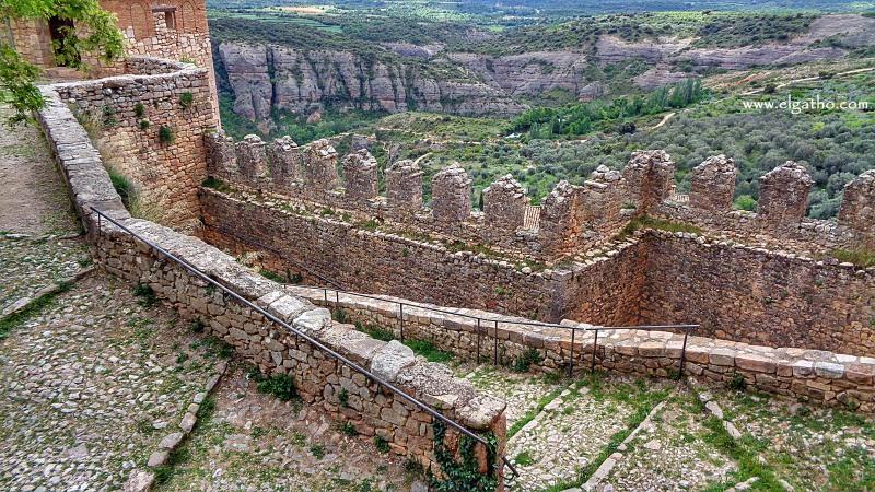 GATHOESCAPADA