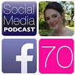fatBuzz: Who will inherit your Facebook profile when you die? Social Media Podcast 70