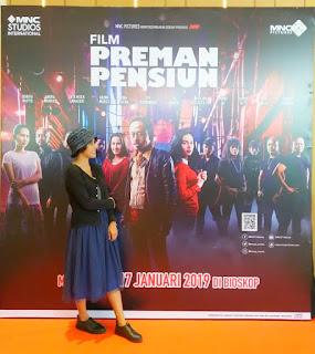 film preman pensiun