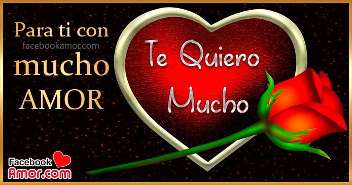 rosa y corazón amor