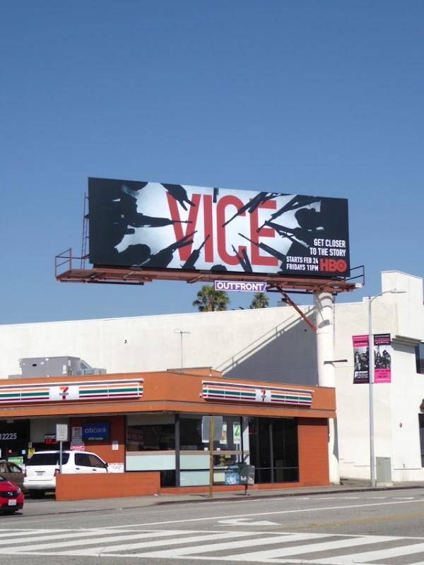 Vice season 5 billboard