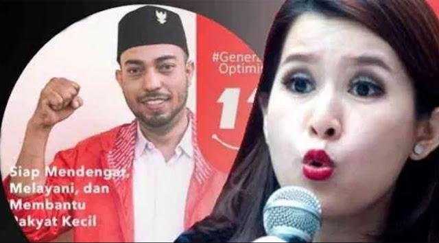 Politisi PSI Husin Alwi Hina Aa Gym, UAS, Haikal Hassan, dan Ustadz Tengku!