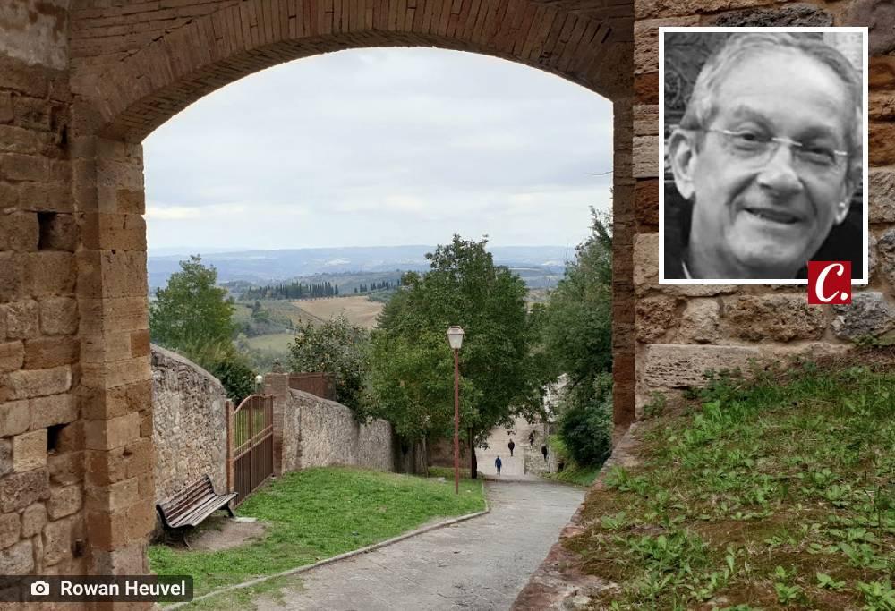 literatura paraibana toscana assis umbria italia viagem roma