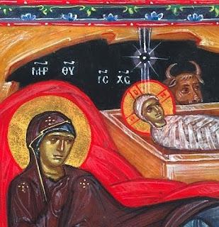 Με τη γέννηση αν ένιωθες πραγματικά τα Χριστούγεννα
