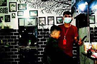 Lowongan Kerja di Pangkas Barbershop Paraikatte