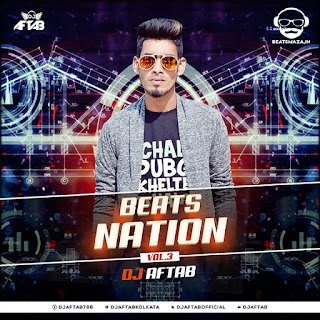 Beats Nation Vol.3 - DJ Aftab