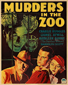 Murders in the Zoo - 1933