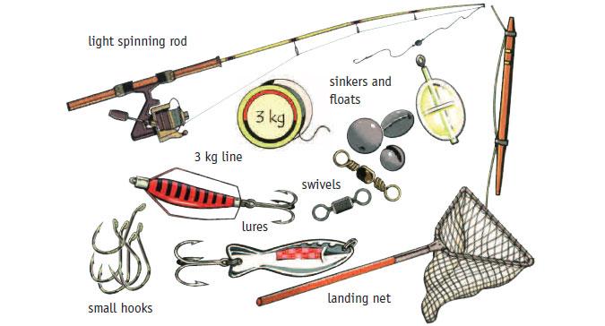 Backwater fishing hotspots fishin frank for When do you need a fishing license