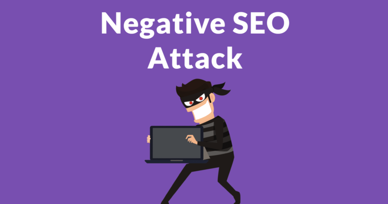 How to Protect Your Site From Negative SEO