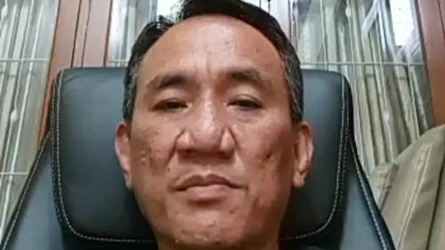 Tak Yakin Munarman Terlibat Terorisme, Andi Arief: Dia Kawan Baik Saya