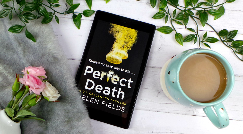 Perfect Death by Helen Fields