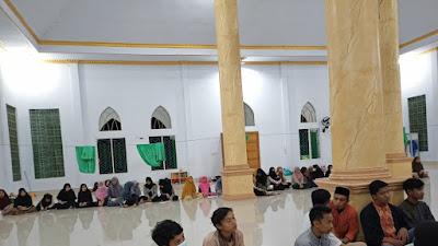 Sambut Bulan Ramadhan, Kp3 Kabupaten Banggai adakan Pesantren Kilat