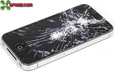 Melindungi layar dan motherboard handphone dengan asuransi handphone