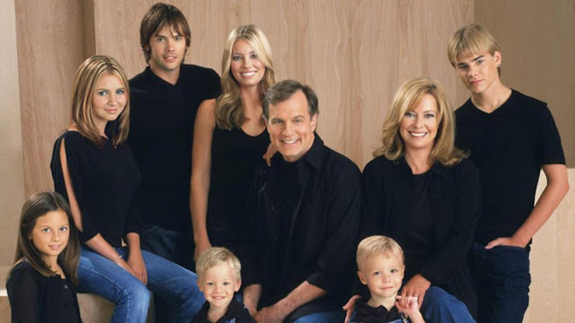 serie americaine -serie - serie familiale